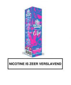 Chloë – DVTCH Shake & Vape (60ML)
