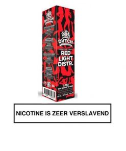 Red Light District – DVTCH Shake & Vape