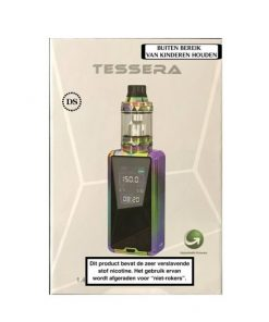 Eleaf Tessera 150W Starter Kit