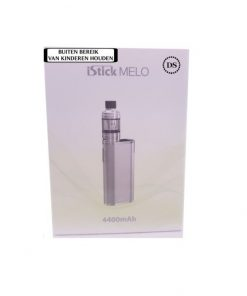 Eleaf iStick Melo 4400mAh Melo 4 TC Kit
