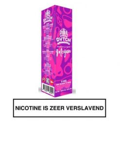 Megan – DVTCH Shake & Vape (60ML)
