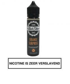 Orange Surprise - VaporLinQ Black Edition