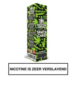 Space Cake – DVTCH Shake & Vape (60ML)