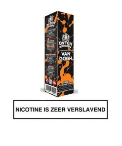 Van Gogh – DVTCH Shake & Vape (60ML)