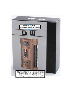 Sigelei GW 257W 20700 TC MOD