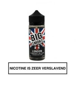 Big Smoke London 120ML