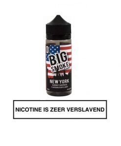 Big Smoke New York 120ML
