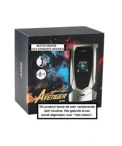 IJOY Avenger 270 234W Voice Control MOD