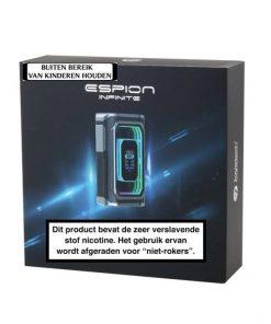 Joyetech ESPION Infinite 230W TC Box MOD
