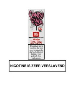 Element Nic Salts Candy Punch Ns/20MG