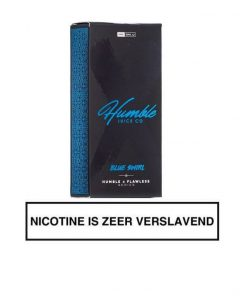 Humble Juice Blue Swirl 120ml