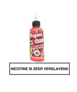 Project Cloud - Red Grape (100ML)