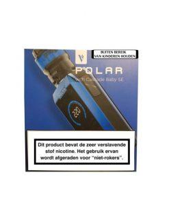 Vaporesso Polar 220W Starter Kit