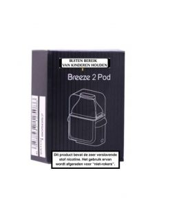 Aspire Breeze 2 POD 2ml