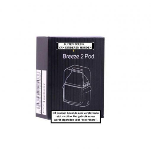 Aspire Breeze 2 POD 2ml