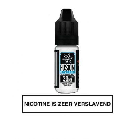 Fusion Menthol Nic Shot