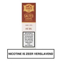 Charlie Nobel Salted Caramel