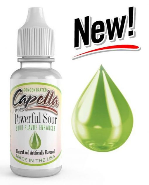 Capella Powerful Sour (Aroma)