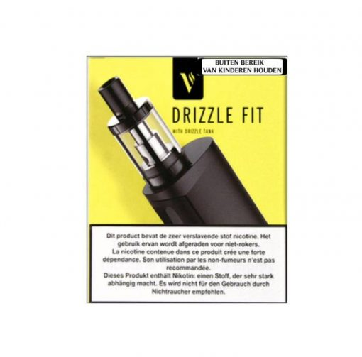 Vaporesso Drizzle Fit Starter Kit