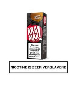 Aramax Virginia Tobacco E-liquid