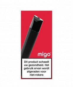 Migo E-Sigaret Starter Kit