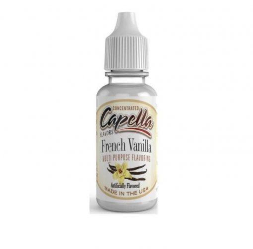 Capella French Vanilla (Aroma)