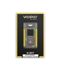 Voopoo X-217 217W Box Mod