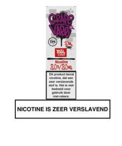 Element Nic Salts Grape Vape Ns/20MG