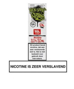 Element Nic Salts Neon Green Slushie Ns/20MG