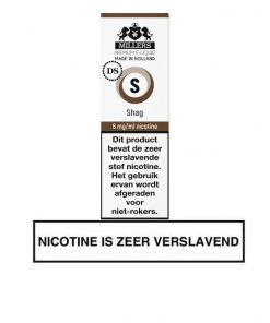 Millers Juice Silverline - Shag