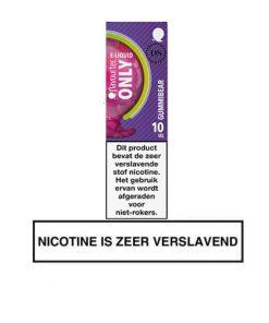 Flavourtec Only Gummibear E-liquid