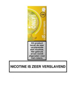 Flavourtec Only Sunny Fruits E-liquid