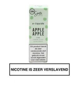 Simple Essentials Apple