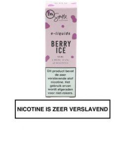 Simple Essentials Berry Ice