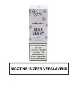 Simple Essentials Blueberry