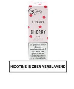 Simple Essentials Cherry