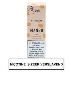 Simple Essentials Mango