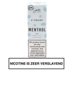 Simple Essentials Menthol