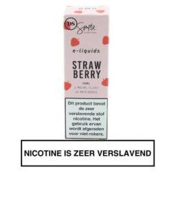 Simple Essentials Strawberry