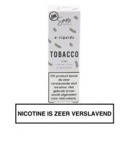 Simple Essentials Tobacco