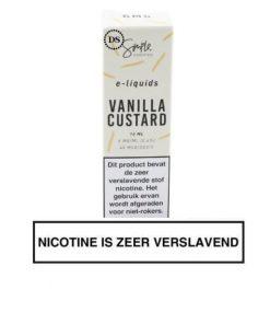Simple Essentials Vanilla Custard