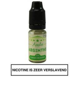 Apple Absinthe - Cirkus The Authentics (Aroma)