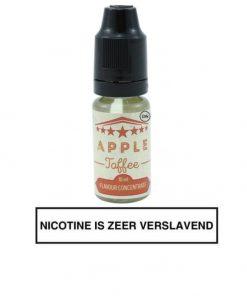 Apple Toffee - Cirkus The Authentics (aroma)