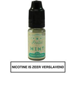 Arctic Mint - Cirkus The Authentics (aroma)