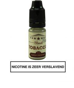 Blend Tobacco - Cirkus The Authentics (aroma)