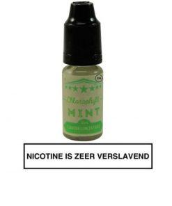 Chlorophyll Mint - Cirkus The Authentics (aroma)