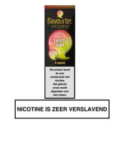 Flavourtec Intense Fruity Gum