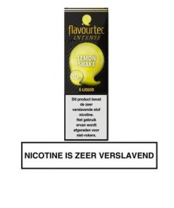 Flavourtec Intense Lemon Shake
