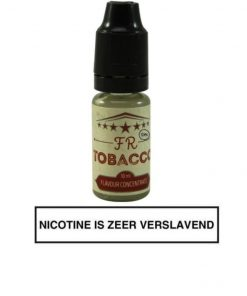 FR Tobacco - Cirkus The Authentics (aroma)