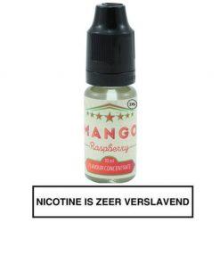 Mango Raspberry - Cirkus The Authentics (aroma)